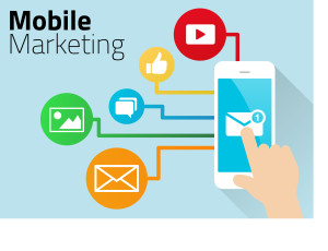 Mobile marketing for auto repair shops